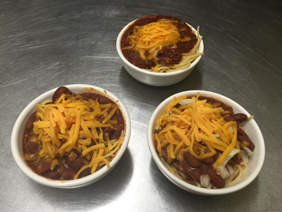 Cincinnati Style Chili Spice Mix