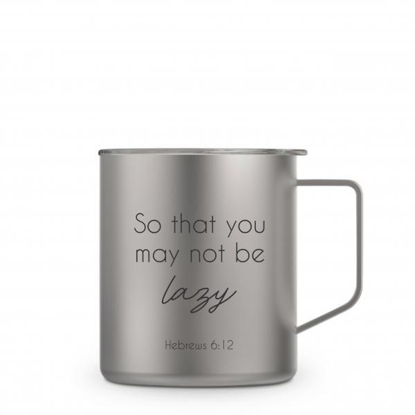 Stainless Camping Mug